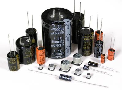 kondensatory